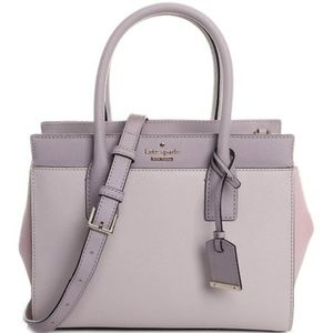 Kate Spade Cameron Frontage Candace Satchel